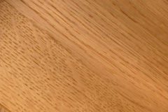 Brown  wood. Details of surface of brown wood Stock Photography