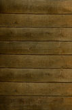 Brown wood. Background or texture of brown wood Stock Photography