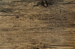 The Brown Wood Backgorund and Textures. Royalty Free Stock Image