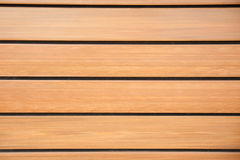 Brown wood background Stock Images