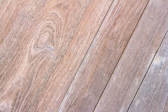 Brown  wood background. Diagonal Line Brown Wood Texture Background Stock Photography
