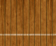 Brown wood background for home. Brown wood wall, interior home design Stock Image