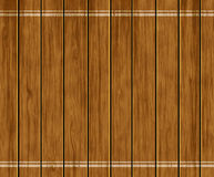 Brown wood background for home. Brown wood wall, interior home design Royalty Free Stock Photos