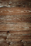 Brown Wood Background Royalty Free Stock Images