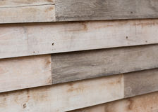 Brown wood barn plank weathered texture Stock Photos