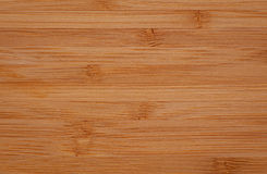 Brown wood board Stock Image