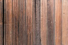 Brown Wood Board Stock Images