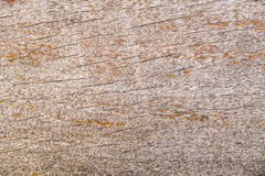 Brown Wood Material Background Stock Photo