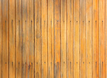 Brown wood paneling Stock Photos