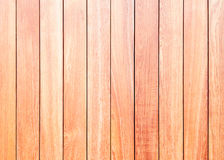 Brown wood plank Stock Photography