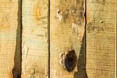 Brown wood plank as taxture and backgrounds Royalty Free Stock Images