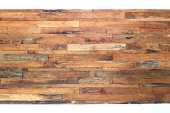 Brown wood plank background. Wood brown plank texture background stock photo