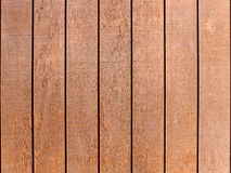 Brown wood plank Royalty Free Stock Photos