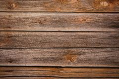 Brown wood plank texture background. stock image