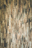 Brown wood plank texture for background Royalty Free Stock Photography