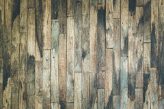Brown wood plank texture for background Royalty Free Stock Images