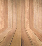 Brown wood plank texture for background Royalty Free Stock Image