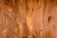 Brown wood plank texture. Closeup shot of brown wood plank texture royalty free stock image
