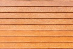 Brown wood plank wall Stock Images
