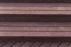 Brown wood plank wall texture background Royalty Free Stock Image