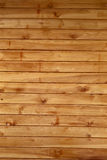 Brown wood plank wall texture. Stock Photos