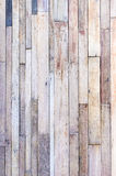 Brown wood plank wall texture background.  stock image