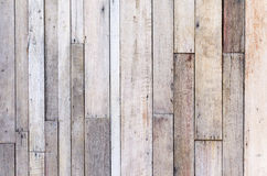 Brown wood plank wall texture background.  royalty free stock photos
