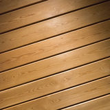 Brown wood plank wall texture background Stock Image