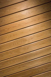 Brown wood plank wall texture background Royalty Free Stock Images