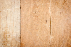 Brown wood plank Royalty Free Stock Photography