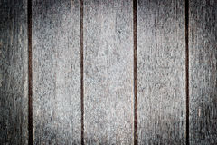 Brown wood plank wall texture background Royalty Free Stock Photography
