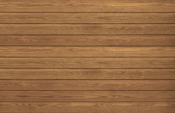 Brown wood plank wall texture background Stock Images