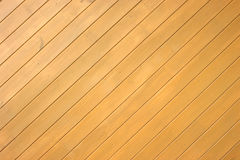 Brown wood planks background Royalty Free Stock Photo