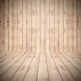 Brown wood planks floor texture and background royalty free stock photos