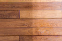 Brown wood planks Royalty Free Stock Images