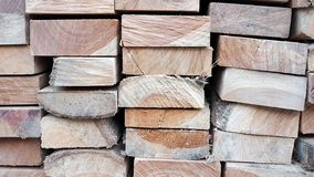Close up a file of wooden planks for background texture royalty free stock photography