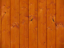 Brown wood surface background Royalty Free Stock Images
