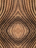 Brown wood surface Royalty Free Stock Image