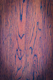 Brown wood surface,vintage effect filter Royalty Free Stock Images