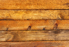 Brown wood texture Stock Image
