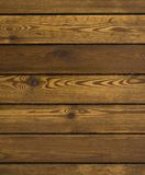Brown wood texture Royalty Free Stock Photography