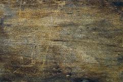 Brown wood texture. Abstract background Stock Photo