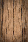 Brown wood texture. Abstract background, empty template Stock Images