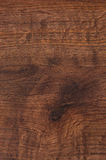 Brown wood texture. Stock Image