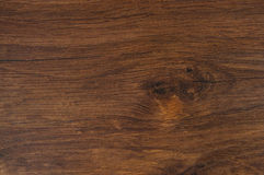 Brown wood texture. Royalty Free Stock Photography