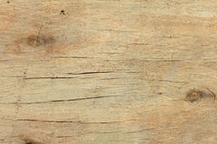 Brown wood texture. Abstract background Stock Photography