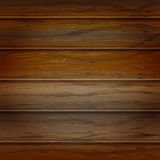 Brown wood texture. Abstract background, empty template. Royalty Free Stock Photo