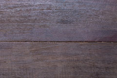 Brown wood texture background Stock Images