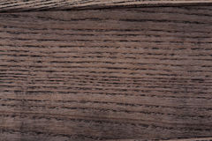 Brown wood texture. Background panel Royalty Free Stock Image