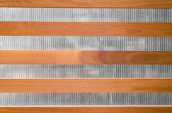 Brown wood texture background Royalty Free Stock Photography